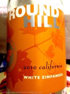 Vinho rosé californiano, próprio para o verão