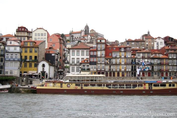 Largo do Terreiro - Ribeira, Porto