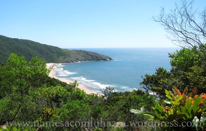Praia de Lagoinha do Leste, Florianópolis