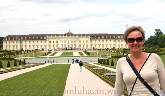 Palácio de Ludwigsburg