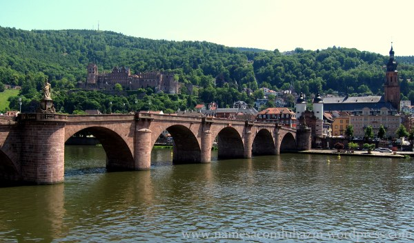 Heidelberg - Alemanha