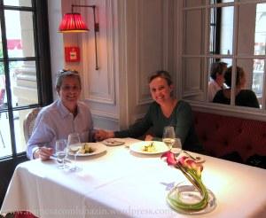 Restaurant Français, em Frankfurt