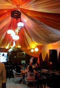 Restaurante Sarah em Manaus