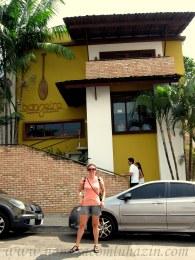 Restaurante Banzeiro em Manaus
