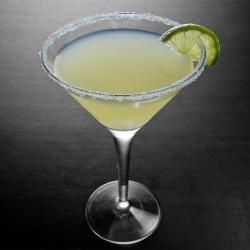Margarita de limão