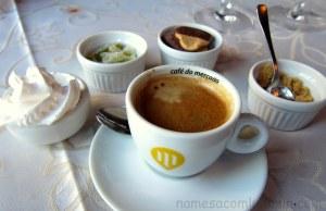 Café do Le Chalet