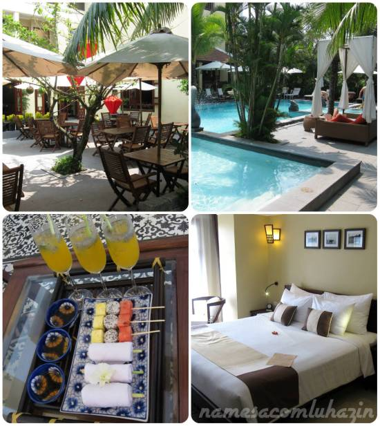 Essence Hotel & Spa